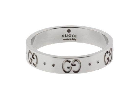 Preload https://img-static.tradesy.com/item/23392102/gucci-white-gold-icon-thin-band-in-18-karat-ring-0-0-540-540.jpg