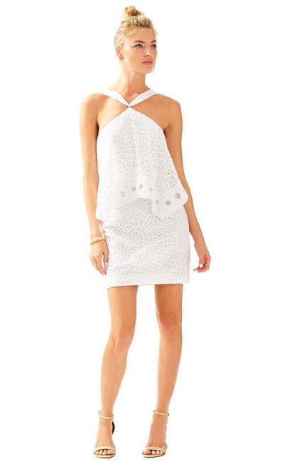 Lilly Pulitzer Shell Lace Dress