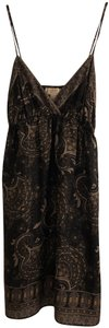 MICHAEL Michael Kors short dress DARK on Tradesy