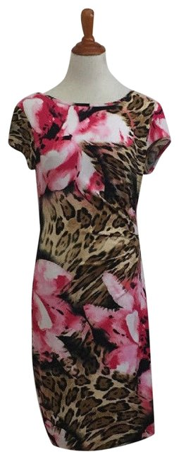 Preload https://img-static.tradesy.com/item/23392606/cache-floral-print-stretch-short-night-out-dress-size-6-s-0-1-650-650.jpg