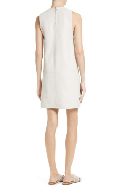Elizabeth and James short dress Leather Shift A-line Shift on Tradesy