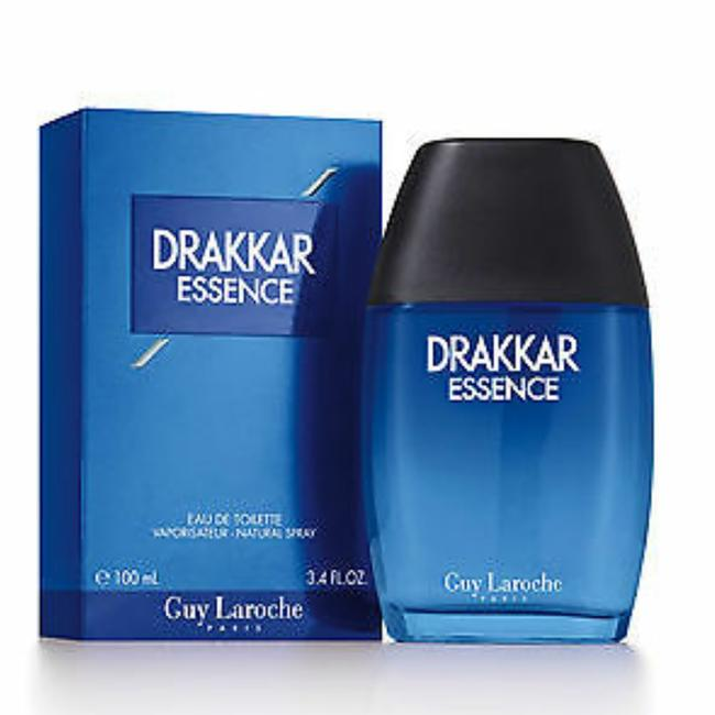 Guy Laroche Drakkar Essence By -men-edt-100 Ml-tester-france Fragrance Guy Laroche Drakkar Essence By -men-edt-100 Ml-tester-france Fragrance Image 1