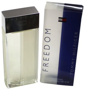 Tommy Hilfiger FREEDOM TOMMY HILFIGER MEN, NOTE: Vintage Classic Fragrance