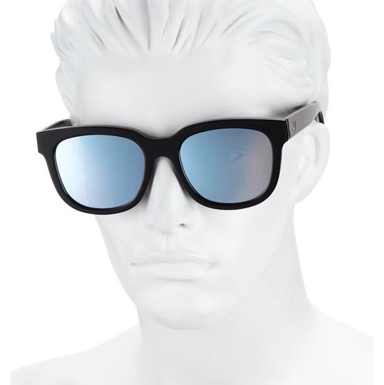 Gentle Monster Gentle Monster 54MM Salt Retro Square Sunglasses