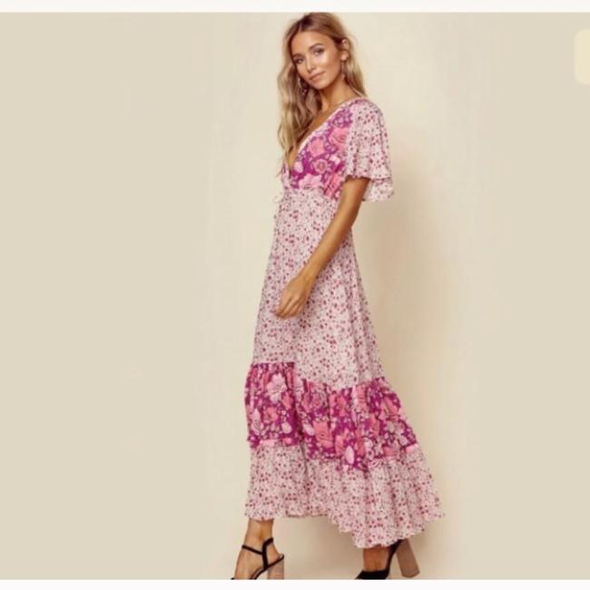 Berry Maxi Dress by Spell & the Gypsy Collective