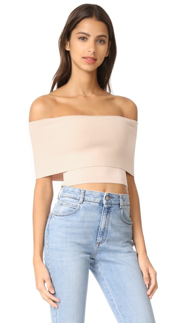 Ronny Kobo Collection Top Nude