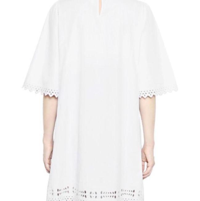 toile Isabel Marant short dress white on Tradesy Image 2