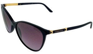 5dfe0a8247 Versace VE4260-50648H Cat Eye Women s Purple Frame Mauve Lens Sunglasses