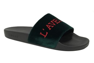 5ccc99e84 Gucci Thong Sandals - Up to 70% off at Tradesy