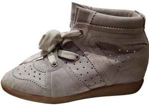 Isabel Marant sky blue Athletic