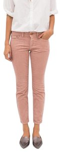 CLOSED Straight Pants Light Pink