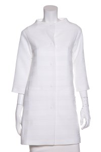 Bogner White Jacket