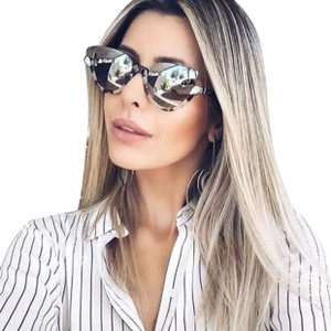 5ee6be5f0be72 Fendi Sunglasses - Up to 70% off at Tradesy