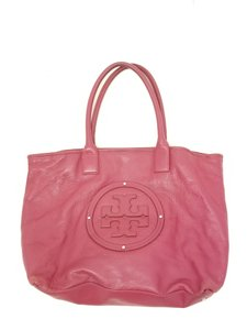 Tory Burch Tote in Deep Red