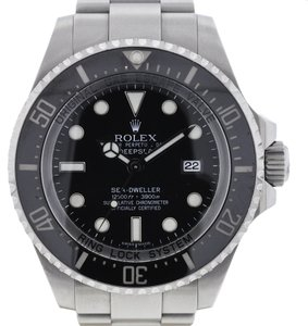 Rolex Rolex Deepsea Sea-Dweller 116660 Watch
