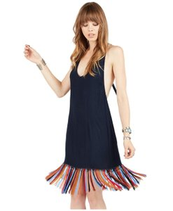 Cleobella Boho Hippie Summer Dress