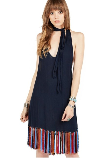 Cleobella Boho Hippie Summer Dress Image 2