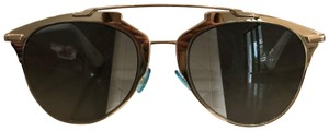 Dior Dios Reflected Sunglasses
