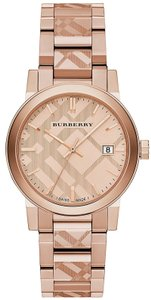 Burberry Brand New and Authentic Burberry Women's Watch BU9039