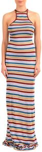 Multi-Color Maxi Dress by Dsquared2