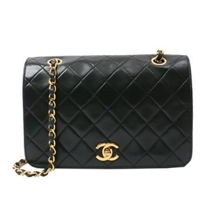 Chanel Quilted Single Shoulder Bag