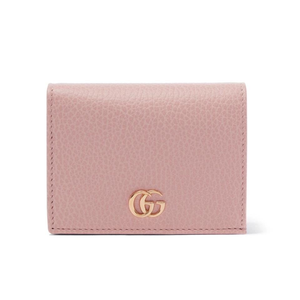 4dc7c4246b8fb Marmont Small Leather Wallet