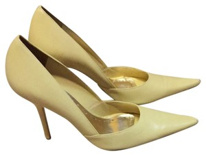 BCBGirls Yellow Pumps
