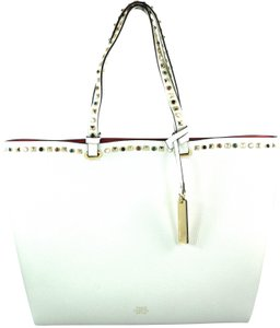 Vince Camuto Tote in Snow White