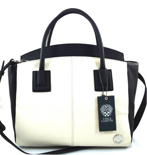 Vince Camuto Satchel in Snow White Image 3
