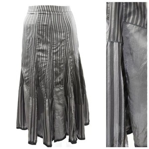 Marc Aurel Skirt Metallic