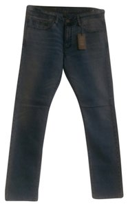 A|X Armani Exchange Skinny Jeans-Medium Wash