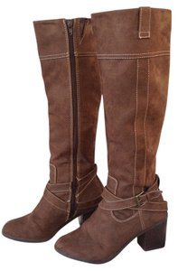 New Directions Suede brown Boots