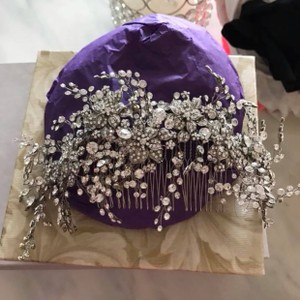Bridal Styles Boutique Headpiece Hair Accessory