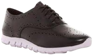 Cole Haan Black, White Athletic
