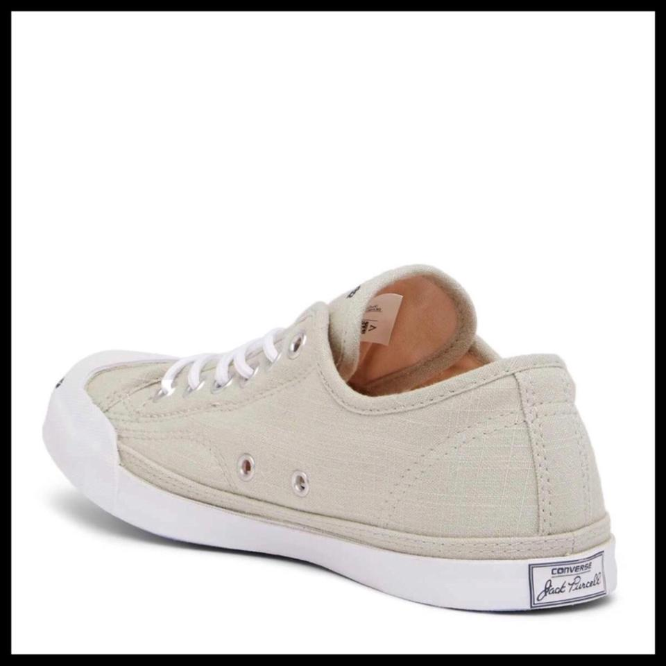 8f6768fdb561 Converse Stylish Sneakers Jack Purcell Oxfords Flats Size US 8 ...