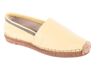 Brunello Cucinelli Yellow Flats