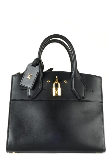 Preload https://item5.tradesy.com/images/louis-vuitton-city-steamer-cite-pm-handle-black-leather-shoulder-bag-23400364-0-0.jpg?width=440&height=440