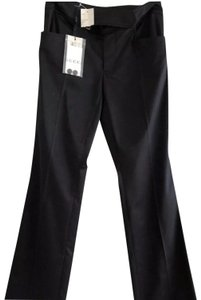 Gucci Boot Cut Pants black
