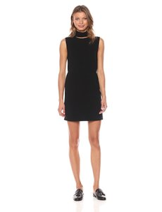 Theory Shift Mini Tailor Dress