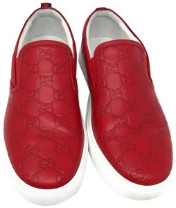 Gucci Rosso Red Athletic