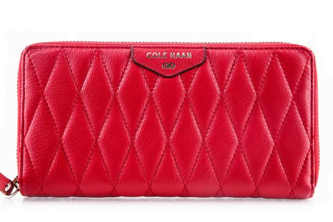 Item - Red Wallet