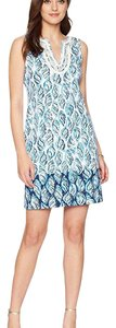 Lilly Pulitzer short dress Drop in on Tradesy