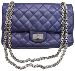 Chanel Reissue 225 Calfskin Shoulder Bag