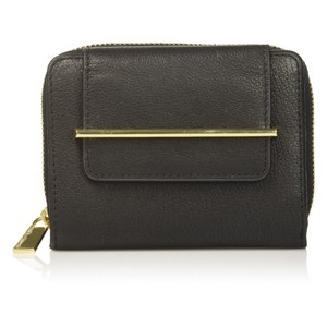 Vince Camuto Vince Camuto Black Maray Index Wallet VC-MARAY-IN