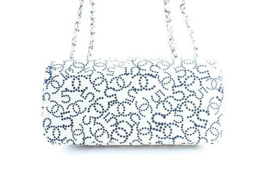 Chanel Classic Flap Limited Edition No. 5 Cc Wallet On Chain Shoulder Bag Image 5