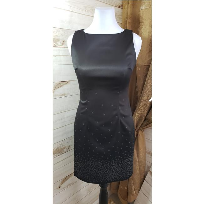 Preload https://img-static.tradesy.com/item/23403078/cdc-caren-desiree-company-black-silver-designed-mid-length-cocktail-dress-size-6-s-0-0-650-650.jpg