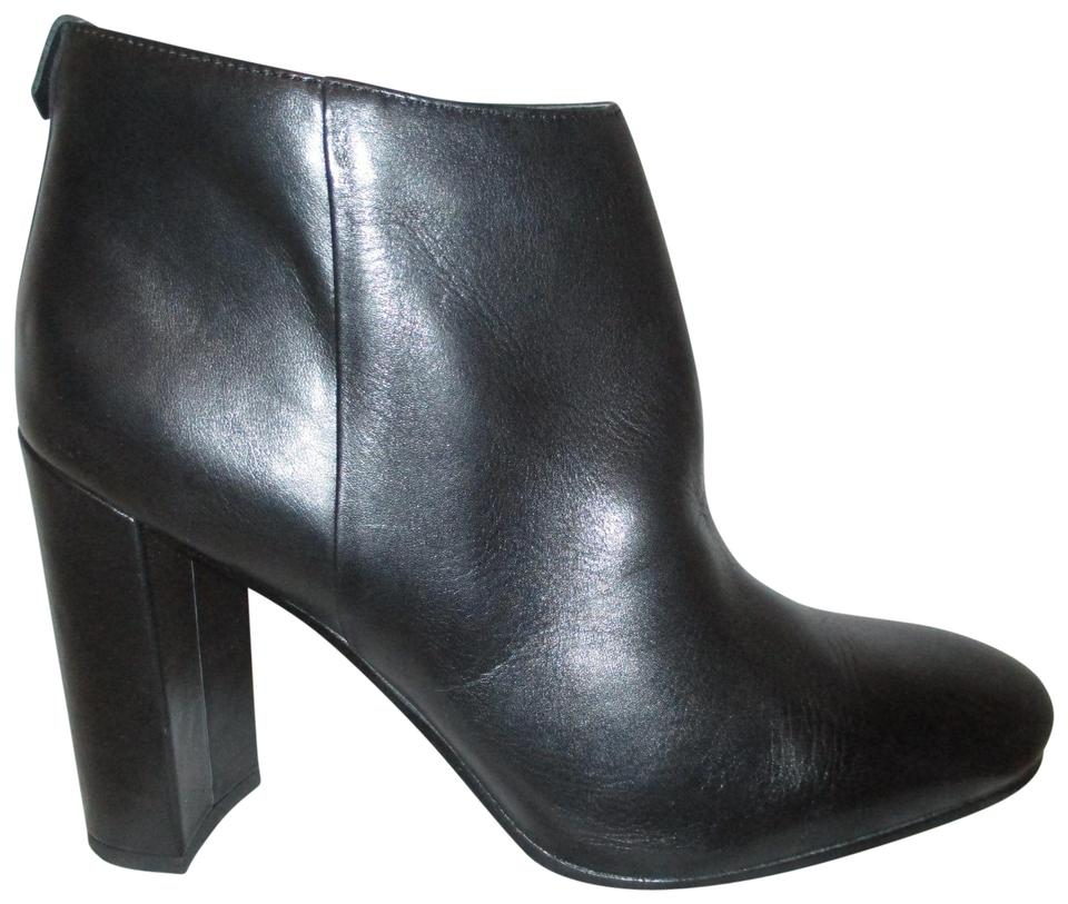 b36dfd93b Sam Edelman Black Cambell Ankle Boots Booties Size US 7.5 Regular (M ...
