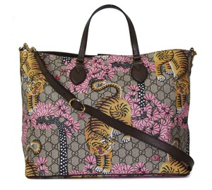 Gucci Bags Shoulder Bags Tote in Multicolor