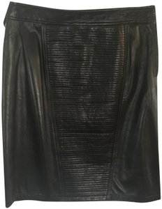 Kenneth Cole Skirt Black