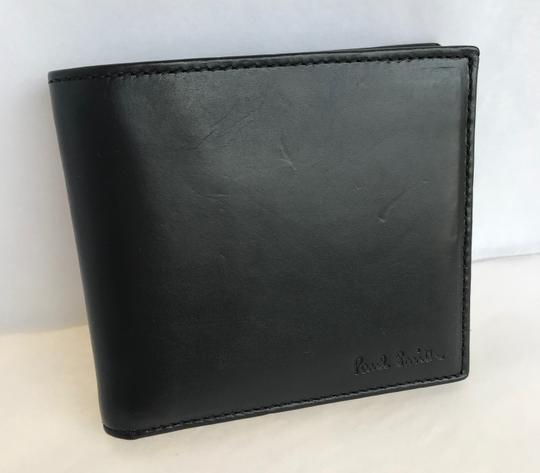 Paul Smith Unisex Bfold Coin Wallet Image 2